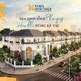 can ho biet thu Vinh Heritage